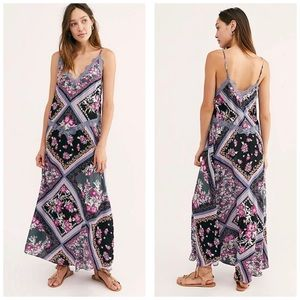 NWT Free People graphite combo